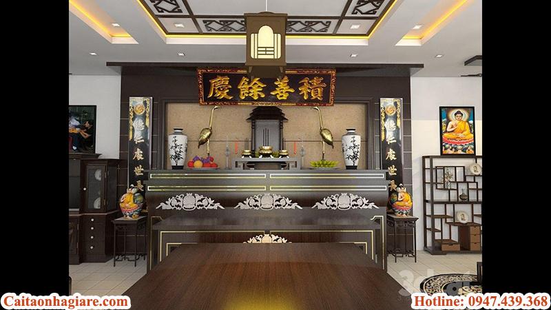 nhung-vi-tri-trong-nha-khong-nen-dat-ban-tho Những vị trí trong nhà không nên đặt bàn thờ
