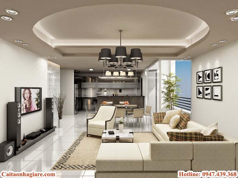 so-huu-thiet-ke-tran-nha-dep-hien-dai Sở hữu thiết kế trần nhà đẹp hiện đại