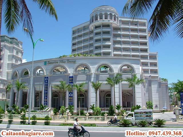 thiet-ke-khach-san-sang-trong-va-lich-su Thiết kế khách sạn sang trọng và lịch sự
