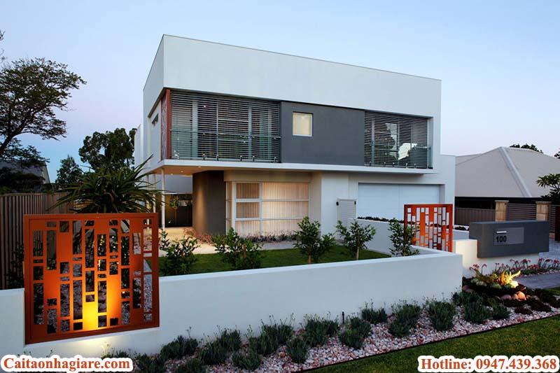 thiet-ke-nha-theo-phong-cach-hien-dai Thiết kế nhà theo phong cách hiện đại