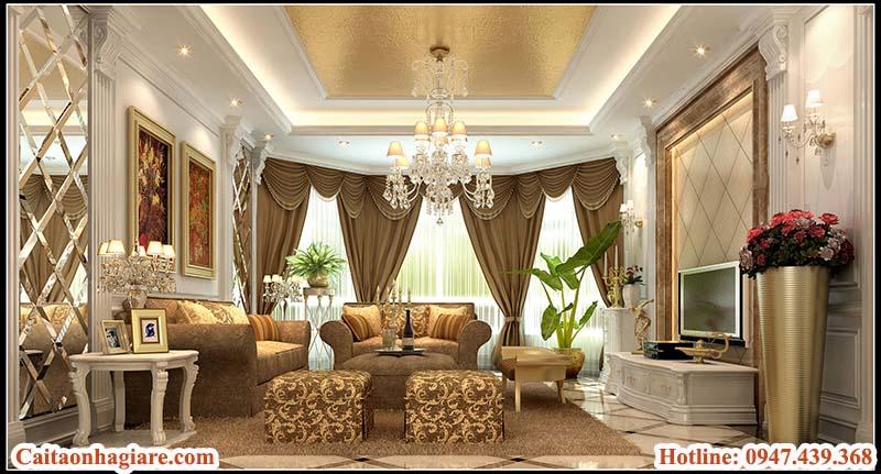 thiet-ke-nha-tuyet-dep-voi-mau-son-cafe-sua Thiết kế nhà tuyệt đẹp với màu sơn cafe sữa