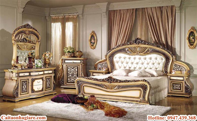 thiet-ke-phong-ngu-theo-phong-cach-co-dien-va-sang-trong Thiết kế phòng ngủ theo phong cách cổ điển và sang trọng
