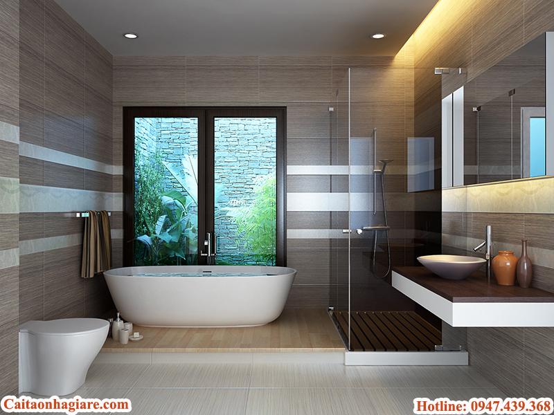 thiet-ke-phong-tam-tien-loi-va-day-cam-hung Thiết kế phòng tắm tiện lợi và đầy cảm hứng